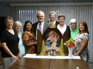 MPH Schoenstatt Study Group 8-2015